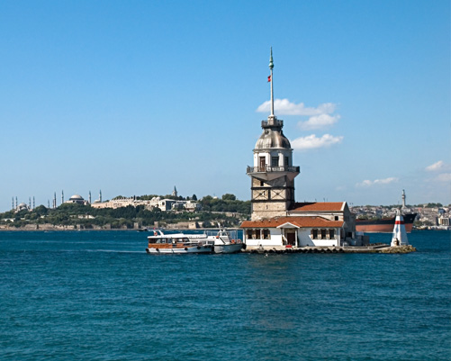 11 Days Highlights Turkey Escorted Tour