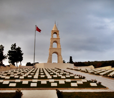 2 Days Gallipoli and Troy Tour from Istanbul