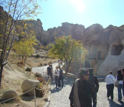 2 Days Cappadocia Package From Nevsehir Airport