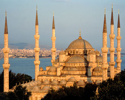 4 Days Short Explore Istanbul Tour Package