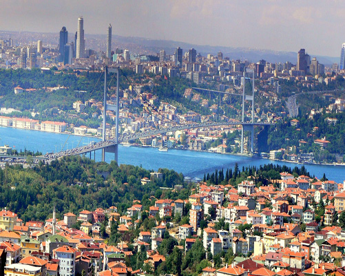 15 Days Grand Turkey Tour Package