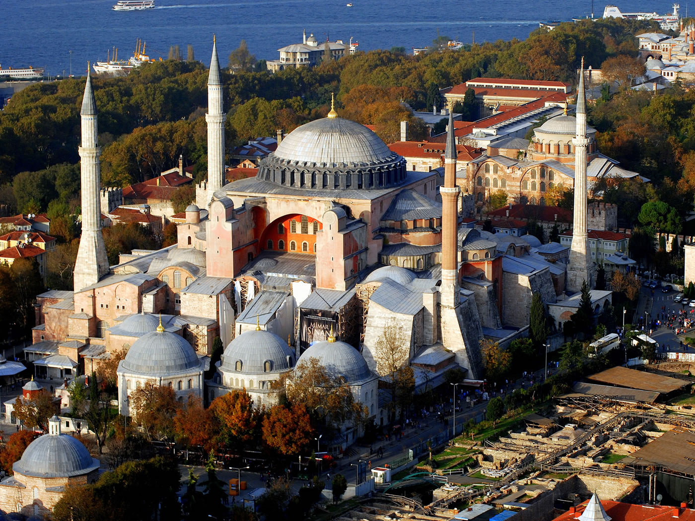 Private Classical Istanbul City Tour  Turkey Travel Bazaar